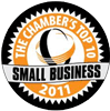 Kansas City Chambers of Commerce Top Business 2011