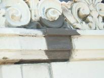 Terra Cotta Restoration