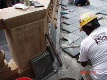 Plaze Deck Waterproofing Membrane