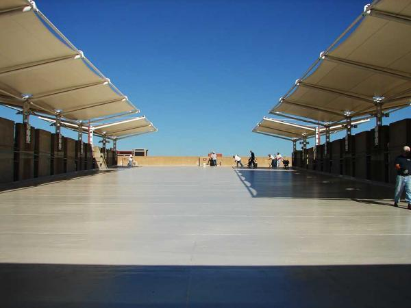 Commercial Concrete Urethane Coatings