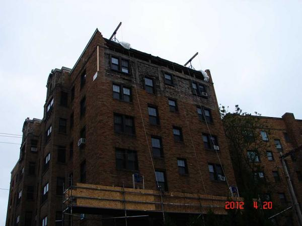 Brick and Block Replacement