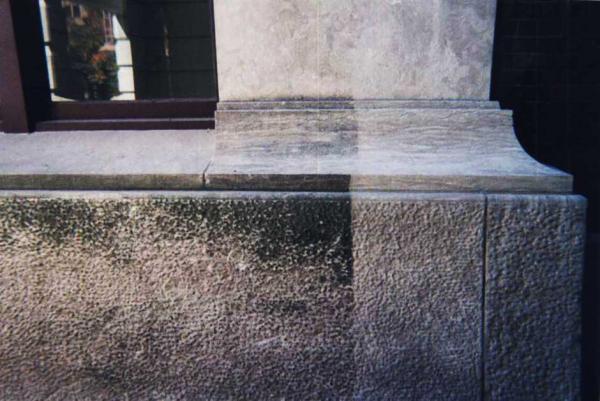 Concrete Masonry Cleaning