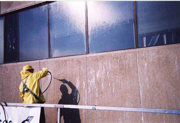 Clear Penetrating Concrete Sealers