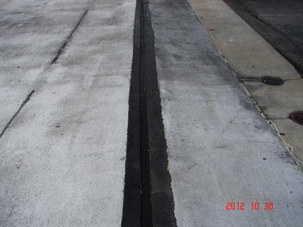 Expansion Joint System