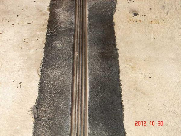 Commercial Expansion Joint System