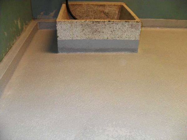 Protective Concrete Coatings