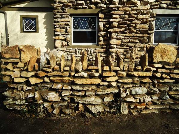 Stone Restoration Project
