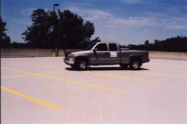 Commercial Urethane Coatings